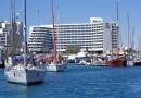 Crowne Plaza 4* Hotel Eilat