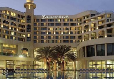 Daniel 5* Hotel Dead Sea