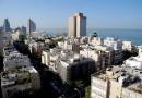 Deborah Hotel 3* Tel Aviv