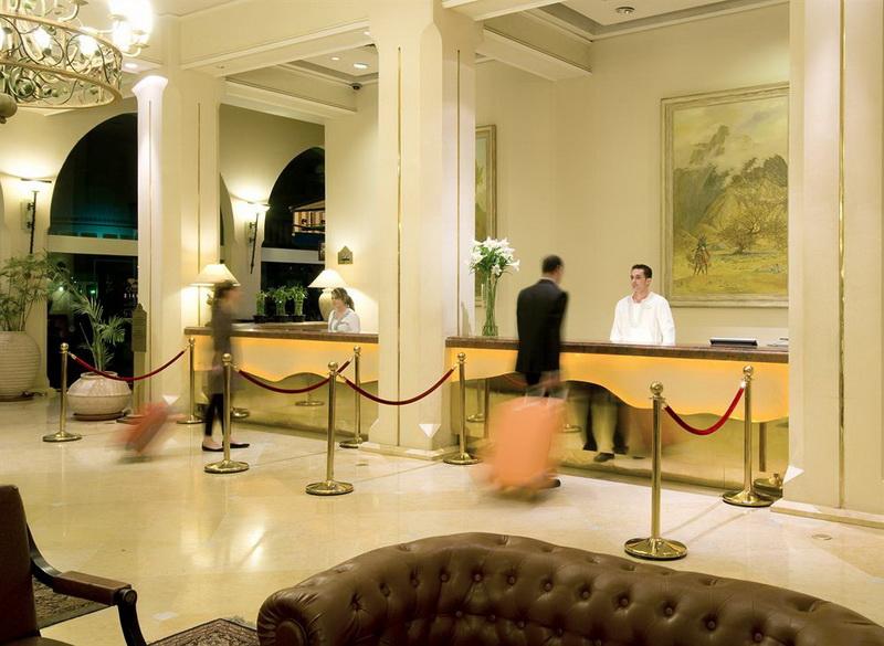 Tour khalef marhaba thalasso  spa 4 sentido mamlouk palace resort 5 fame residence kemer  spa 5