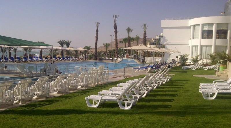Isrotel Ganim 4* Hotel Dead Sea