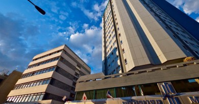 Metropolitan 4* Hotel Tel Aviv