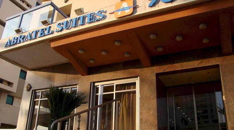 Abratel Suites Hotel Tel Aviv_19