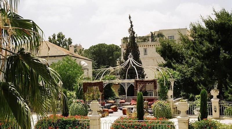 American Colony Hotel Jerusalim_45