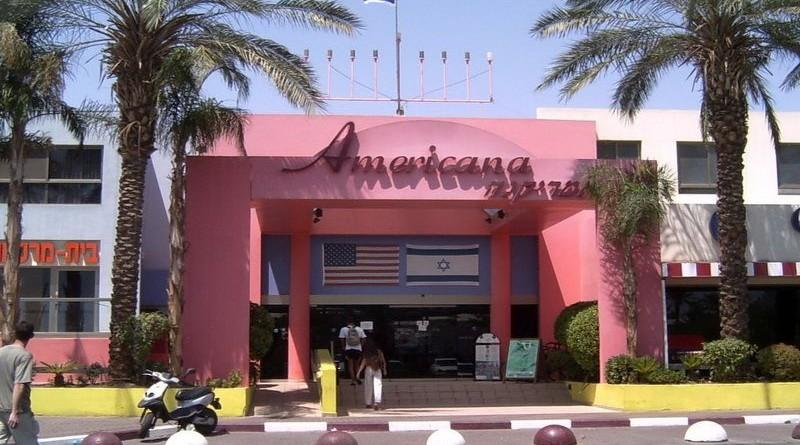 Americana Inn Hotel Eilat_10