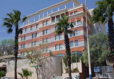 Arcadia Spa Hotel Eilat 3*