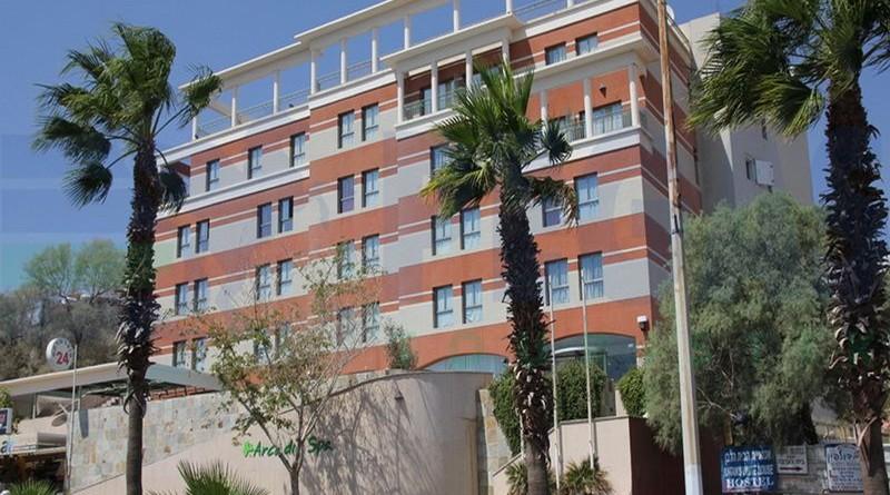 Arcadia Spa Hotel Eilat_12