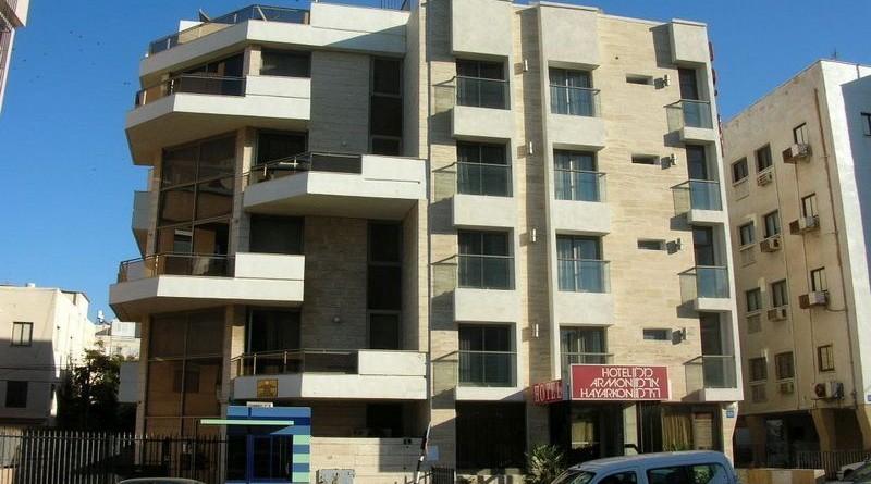 Armon Ha-Yarkon Hotel Tel Aviv_01