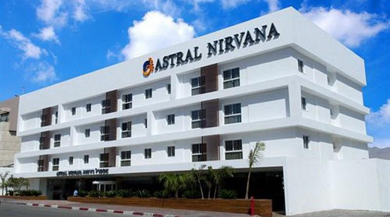 Astral Nirvana Hotel Eilat_22