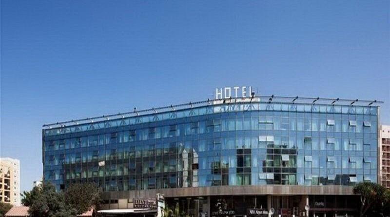 Avia Hotel Tel Aviv_08