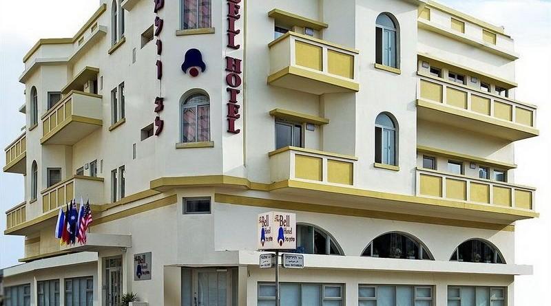 Bell Boutique Hotel Tel Aviv_07