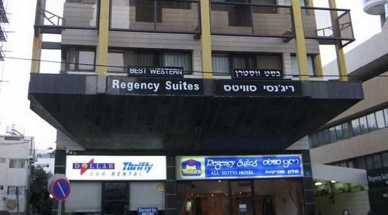 Best Western Regency Suites Hotel Tel Aviv_27