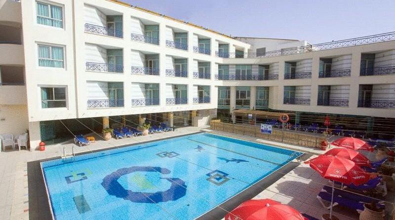 C Hotel Eilat_07