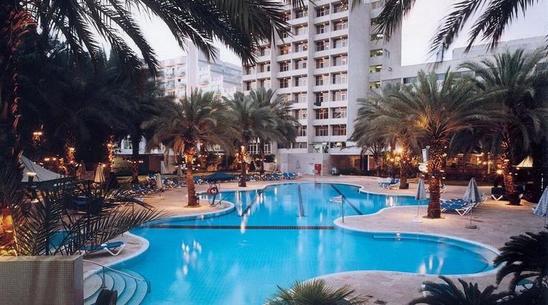 Caesar Premier Hotel Eilat_17