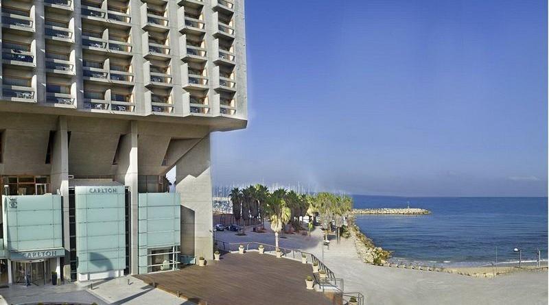 Carlton Tel Aviv Hotel_29
