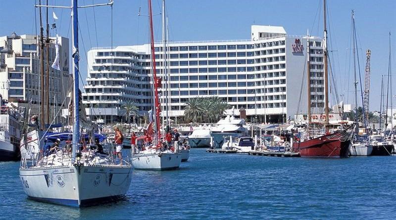 Crowne Plaza Hotel Eilat_15