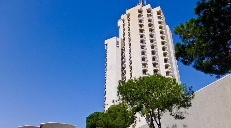 Crowne Plaza Hotel Jerusalem_33