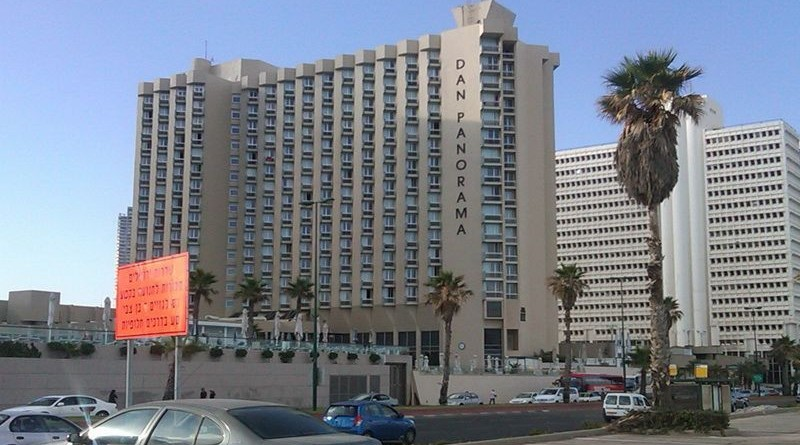 Dan Hotel Tel Aviv_01