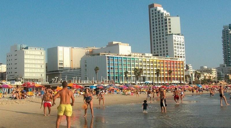 Dan Hotel Tel Aviv_24