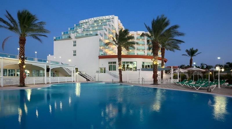 Dan Panorama Hotel Eilat_03