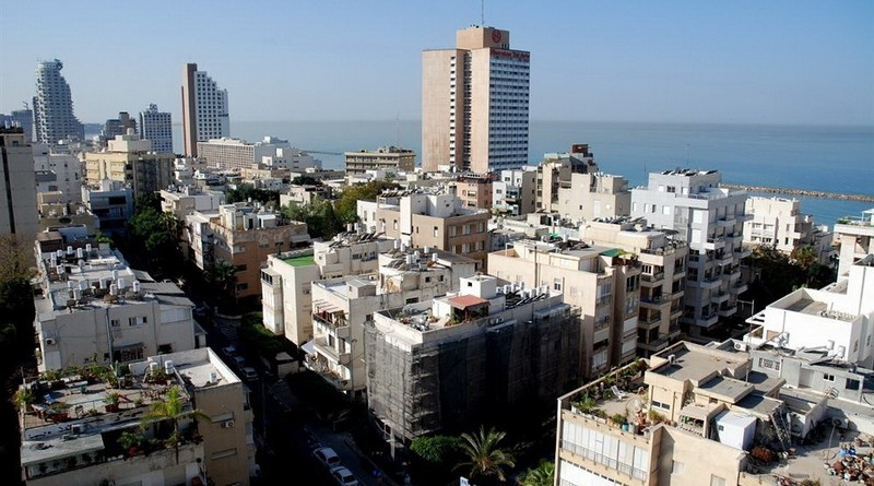 Deborah Hotel Tel Aviv_13