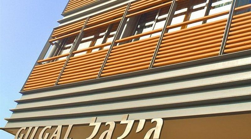 GilGal Hotel Tel Aviv_13