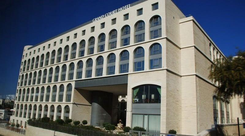 Grand Court Hotel Jerusalem_01