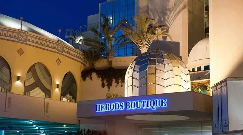 Herods Boutique Hotel Eilat_01
