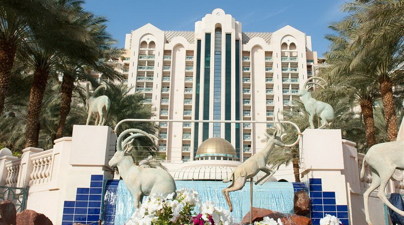 Herods Palace Hotel Eilat_01