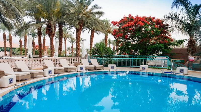 Herods Vitalis Spa Hotel Eilat_25