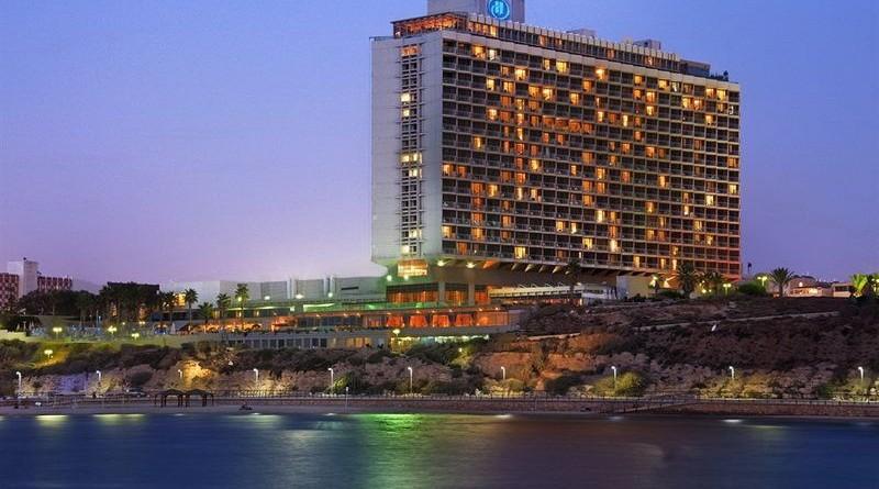 Hilton Hotel Tel-Aviv_50