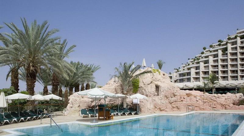 Hotel Dan Eilat_07