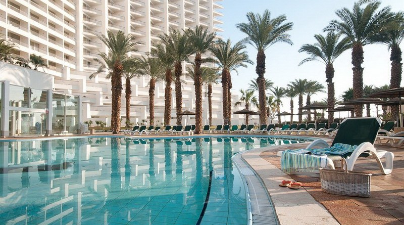 Hotel David Dead Sea Resort and Spa_13