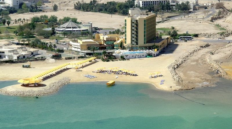 Hotel Hod Hamidbar Dead Sea_01