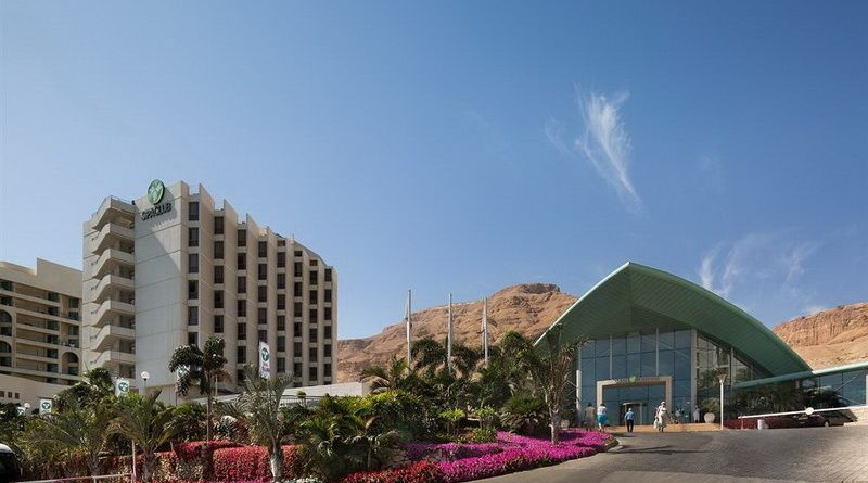Hotel Oasis Deda Sea_06