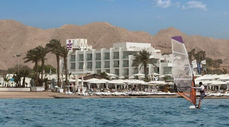 Hotel Orchid Reef Eilat_11
