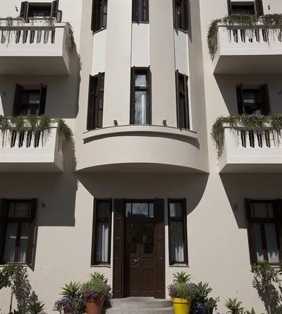 Hotel Townhouse Tel-Aviv_15
