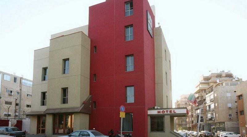 Imperial Hotel Tel Aviv_04