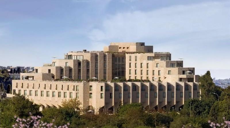 Inbal Hotel Jerusalem_19