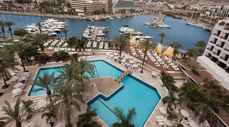 Isrotel King Solomon Hotel Eilat_03