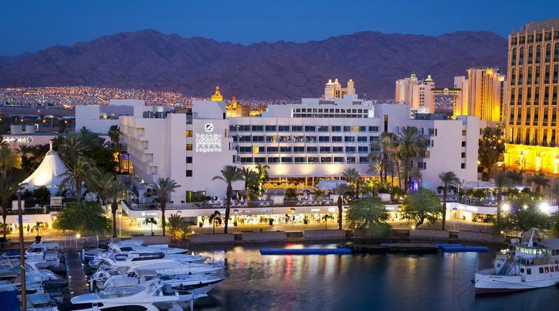 Isrotel Lagoona Hotel Eilat_07