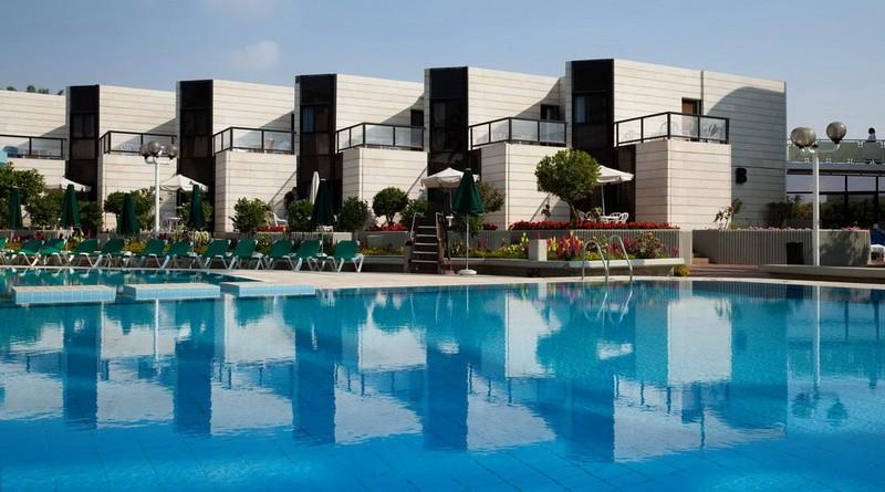 Isrotel Riviera Club Hotel Eilat_04