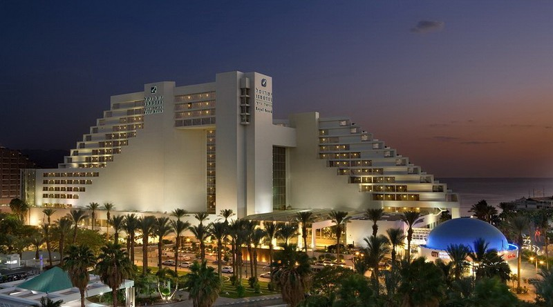 Isrotel Royal Beach Hotel Eilat_23
