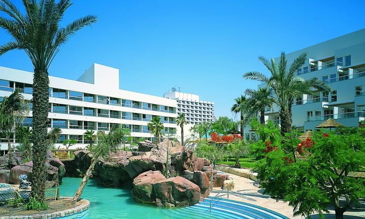 Isrotel Royal Garden Hotel Eilat_04