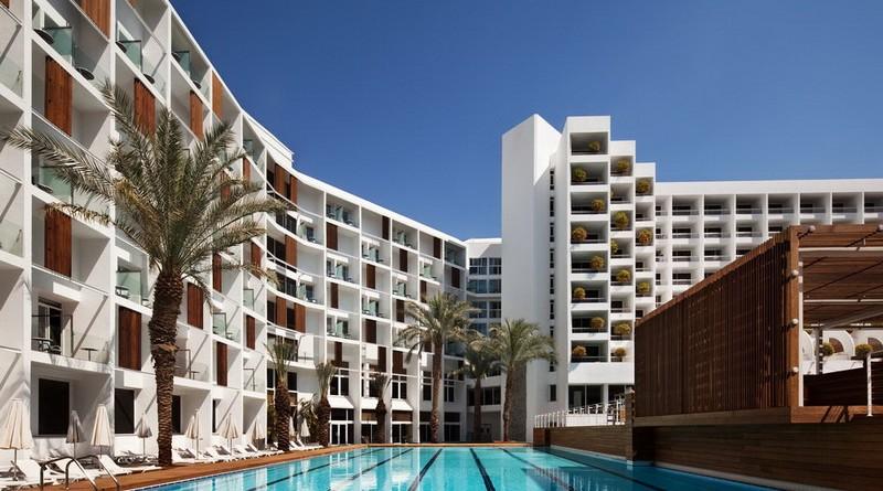 Isrotel Sport Hotel Eilat_21