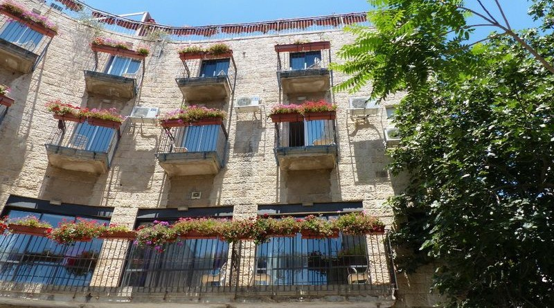Jerusalem Inn Hotel_02