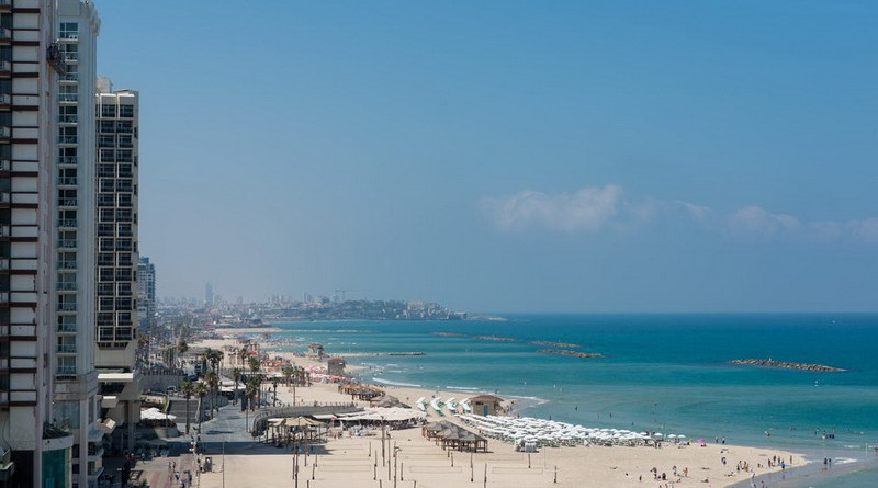 Leonardo Art ex Marina Hotel Tel Aviv_08