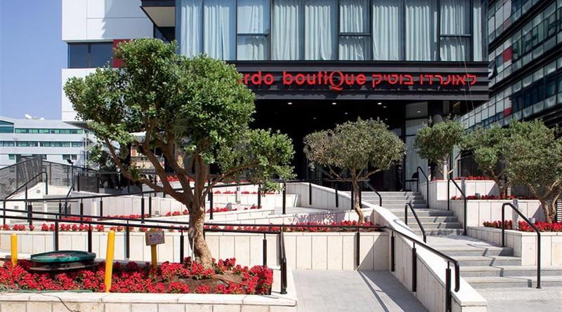 Leonardo Boutique Hotel Tel Aviv_03
