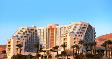 Leonardo Plaza (ex. Privilege) 4* Dead Sea Hotel