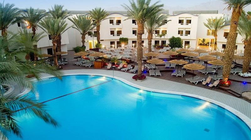 Leonardo Privilege Hotel Eilat_17